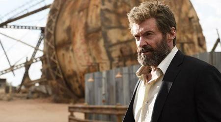 Where to watch Logan online in Australia