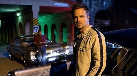 Where to watch Need for Speed online in Australia