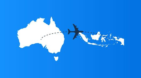 What to know about travelling from Australia to Indonesia during COVID-19