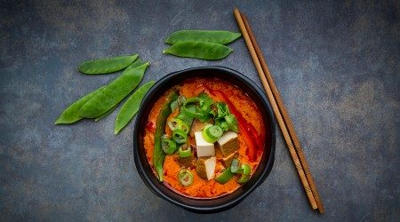 Where to order Thai delivery in Australia