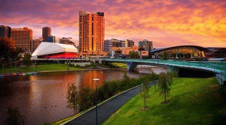 Best caravan parks in Adelaide