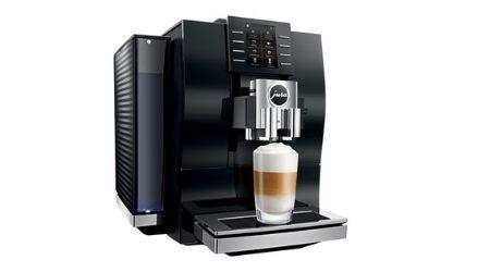 Jura Z6 coffee machine review