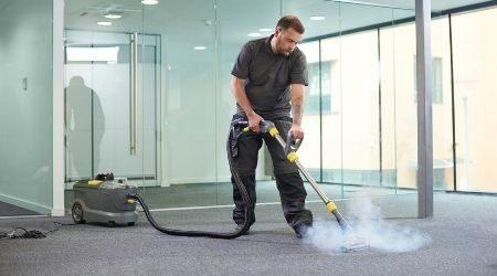 Best steam cleaners in Australia