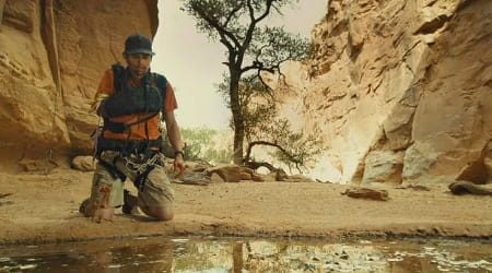 Where to watch 127 Hours online in Australia