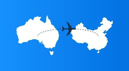 What you should know before travelling to China from Australia during COVID-19
