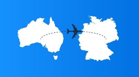 What you'll need to know before travelling to Germany from Australia during COVID-19