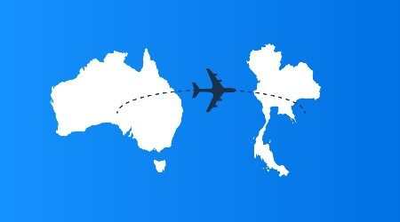 What to know about travelling from Australia to Thailand during COVID-19