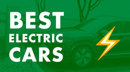 Six of the best electric cars in Australia
