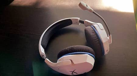 HyperX Cloud Stinger Core Wireless Review: Affordable lightweight gaming headphones