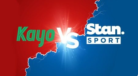 Kayo Sports vs Stan Sport: Which streaming option covers all bases?