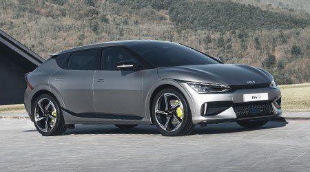 Kia EV6: Specs and Australia launch