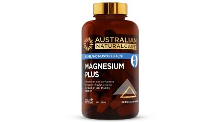 Australian NaturalCare discount codes and coupons April 2021