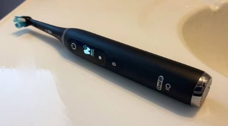 Oral-B iO9 Electric Toothbrush Review: Say hello to your new toothbrush master