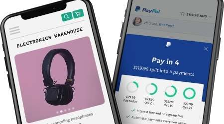 PayPal buy now pay later in Australia: Should Afterpay worry?