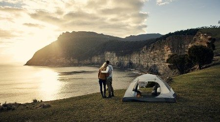 Best pop-up tents in Australia