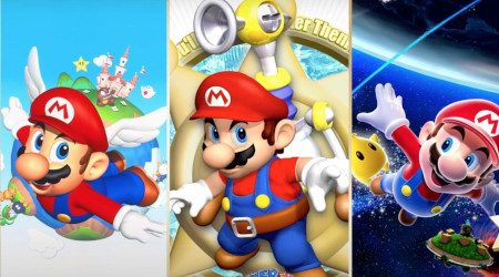 How to buy Super Mario 3D All-Stars (before it disappears forever)