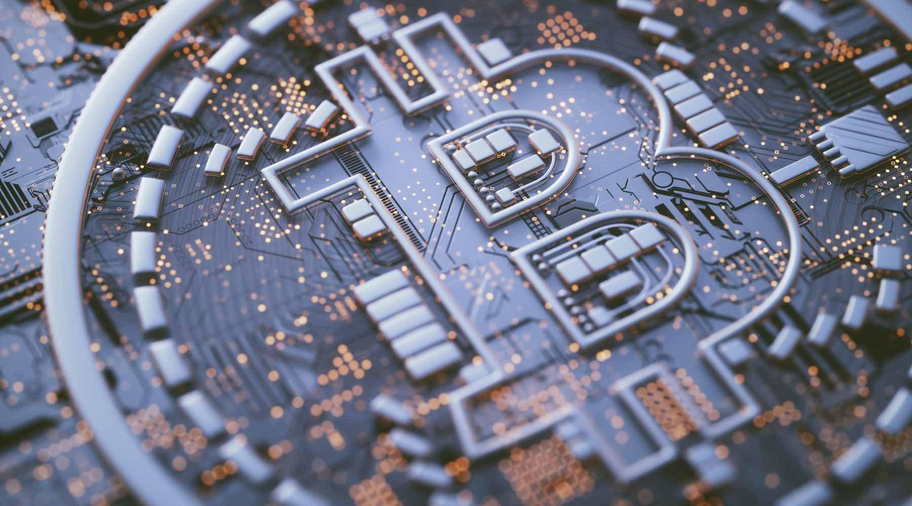 Bitcoin remains steady at $63,730 as Bitcoin stocks tumble