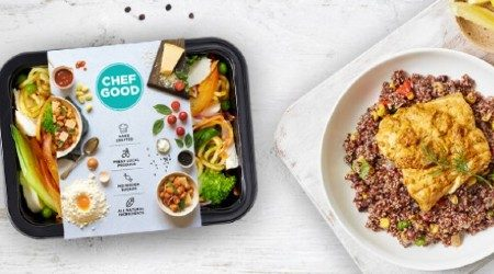 Chefgood discount codes and coupons April 2021