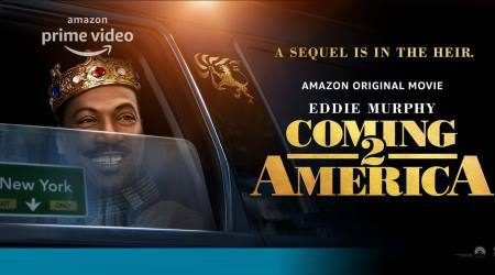 Coming 2 America: Review, how to watch free in Australia