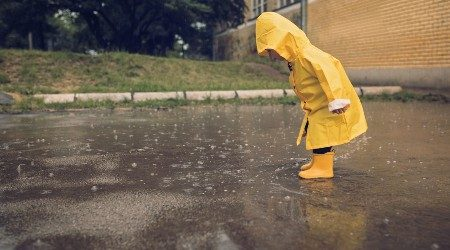 Best raincoats and rain jackets in Australia