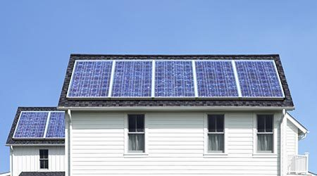 Own solar panels? Feeding your energy back to the grid could soon cost you