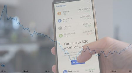 Coinbase shares soar 60% then crash at IPO: Is it too risky?
