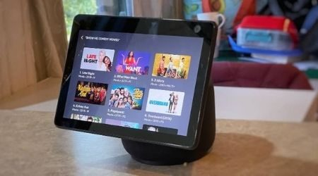Amazon Echo Show 10 3rd Gen review: You spin me right round