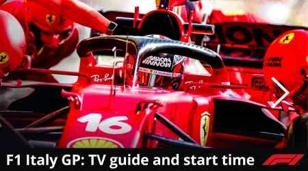 How to watch Imola Formula 1 Grand Prix live and free in Australia