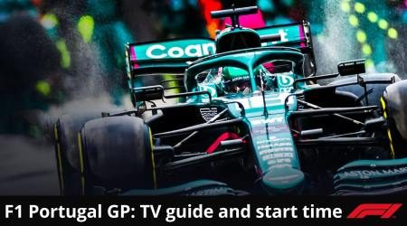 How to watch Portugal Formula 1 Grand Prix live and free