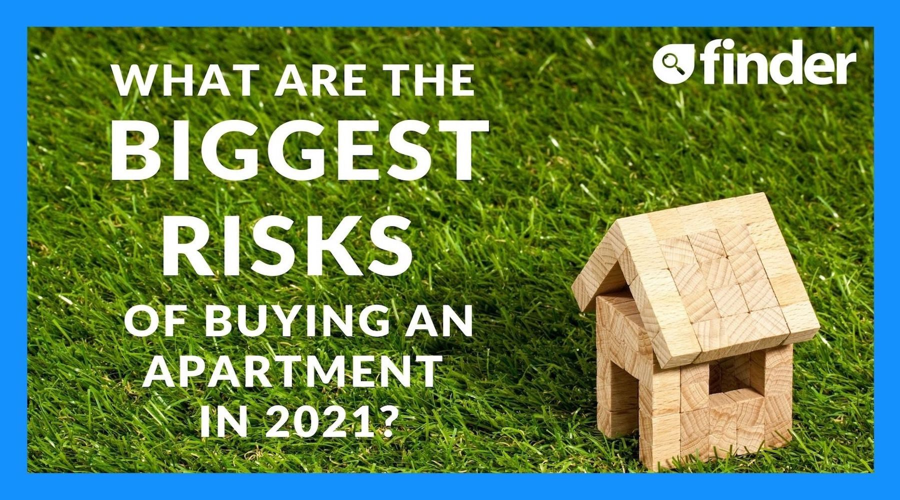 "House prices boom, but apartments ""risky"" – should you still buy one?"