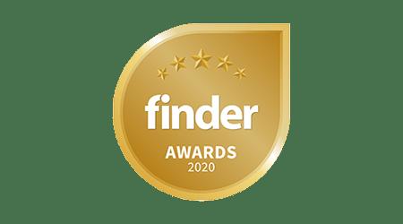 Finder Awards 2021 Best Owner Occupier Home Loan – Variable
