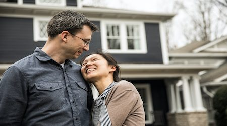 53% of first home buyers bought sooner than they planned