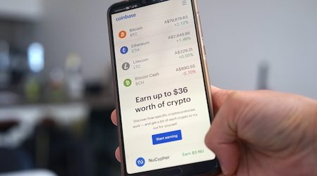 Coinbase IPO: Which brokers are selling Coinbase shares in Australia?