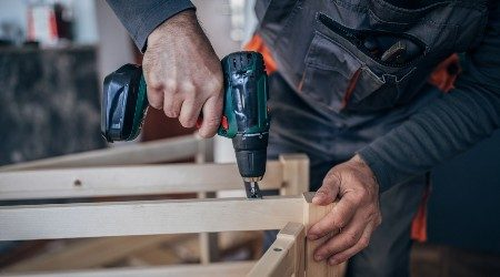 Best cordless and electric screwdrivers in Australia