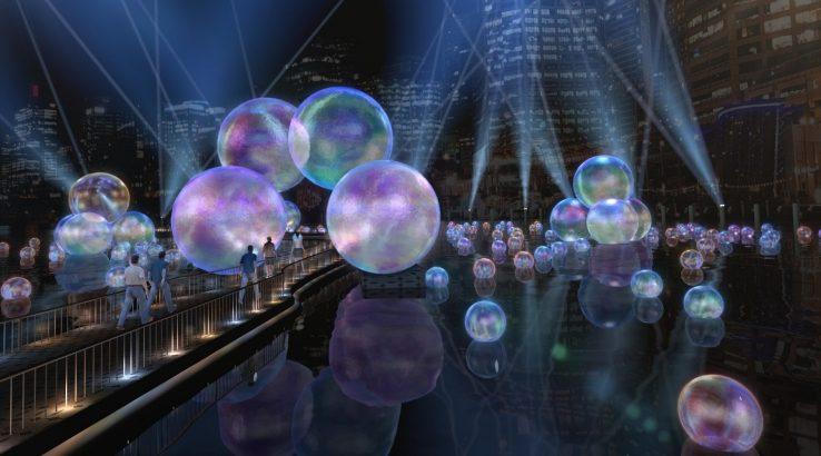 Vivid Sydney 2021: 7 unique ways to experience it