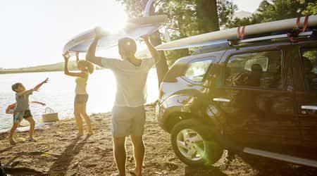 27% of Aussies choosing to upsize their car