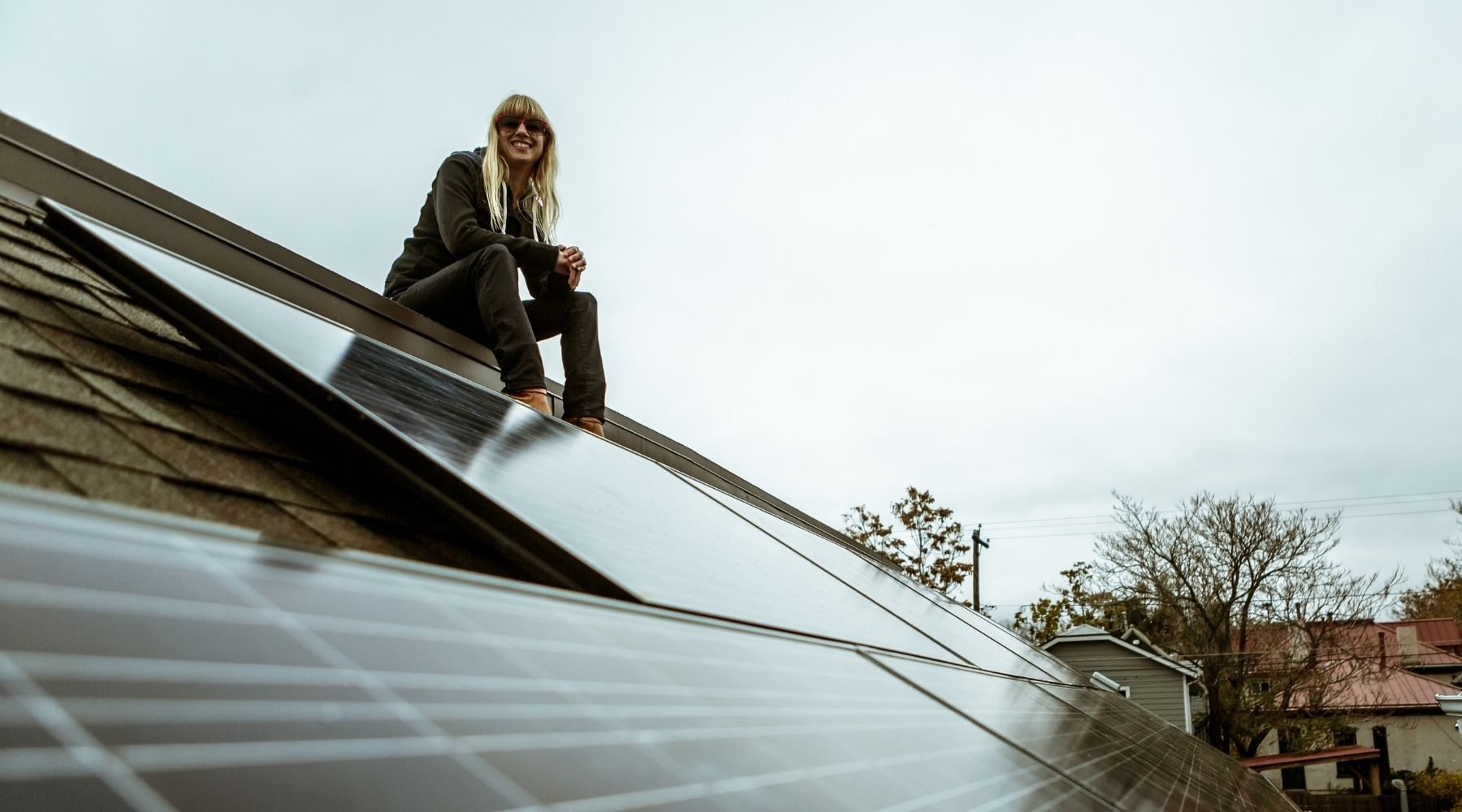5 reasons you should think about installing solar this year