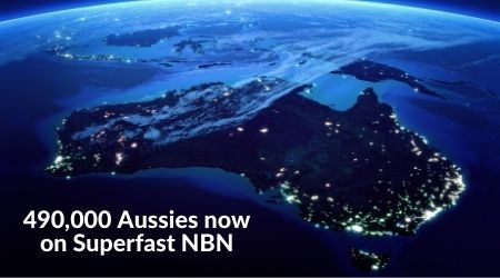 Superfast NBN plan promos have lured half a million Australians: Should you upgrade?