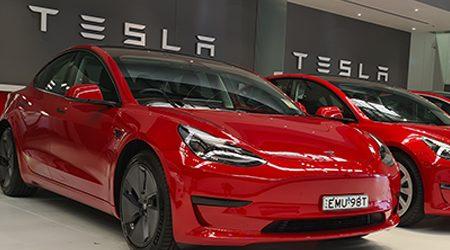Tesla Model 3 Standard Range Plus review