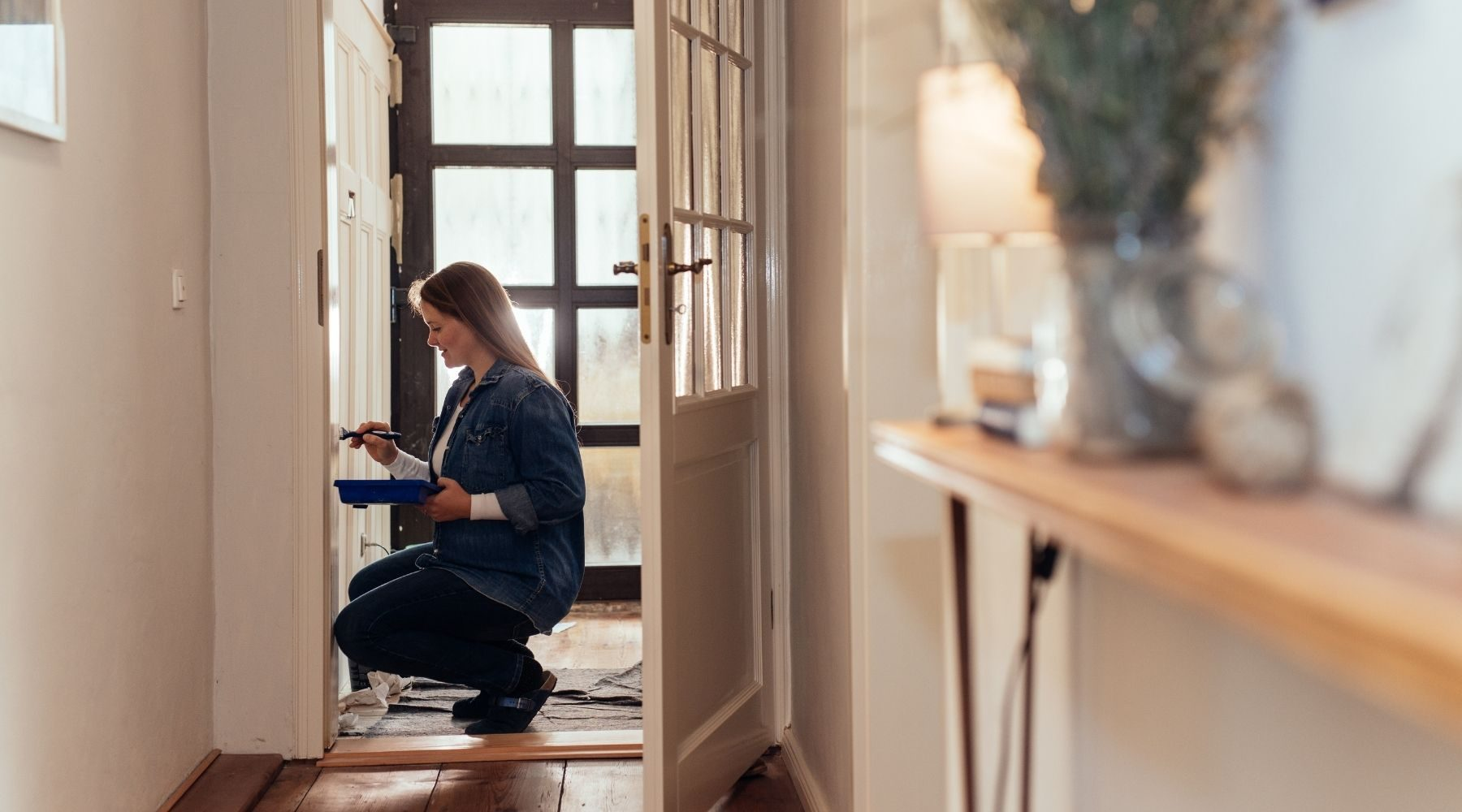 Selling in 2021? Here are 6 ways you could add value to your home
