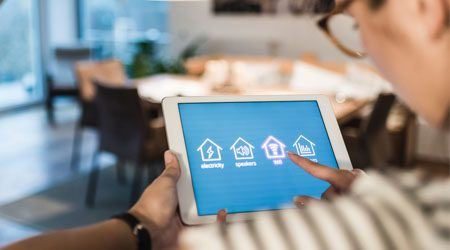 What energy providers have the best apps?