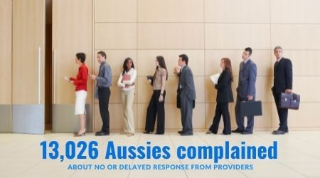 Telcos ghost 13,000 Aussies: What to do if you can't get a response