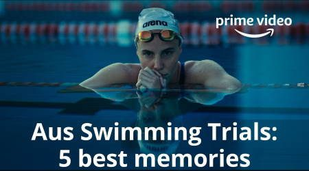 Australian Swimming Trials: 5 memorable moments from past Olympic auditions