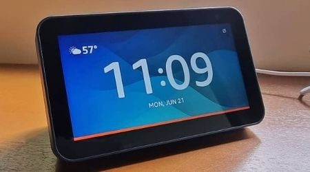 Amazon Echo Show 5 2nd Gen Review: A compact but simple smart display