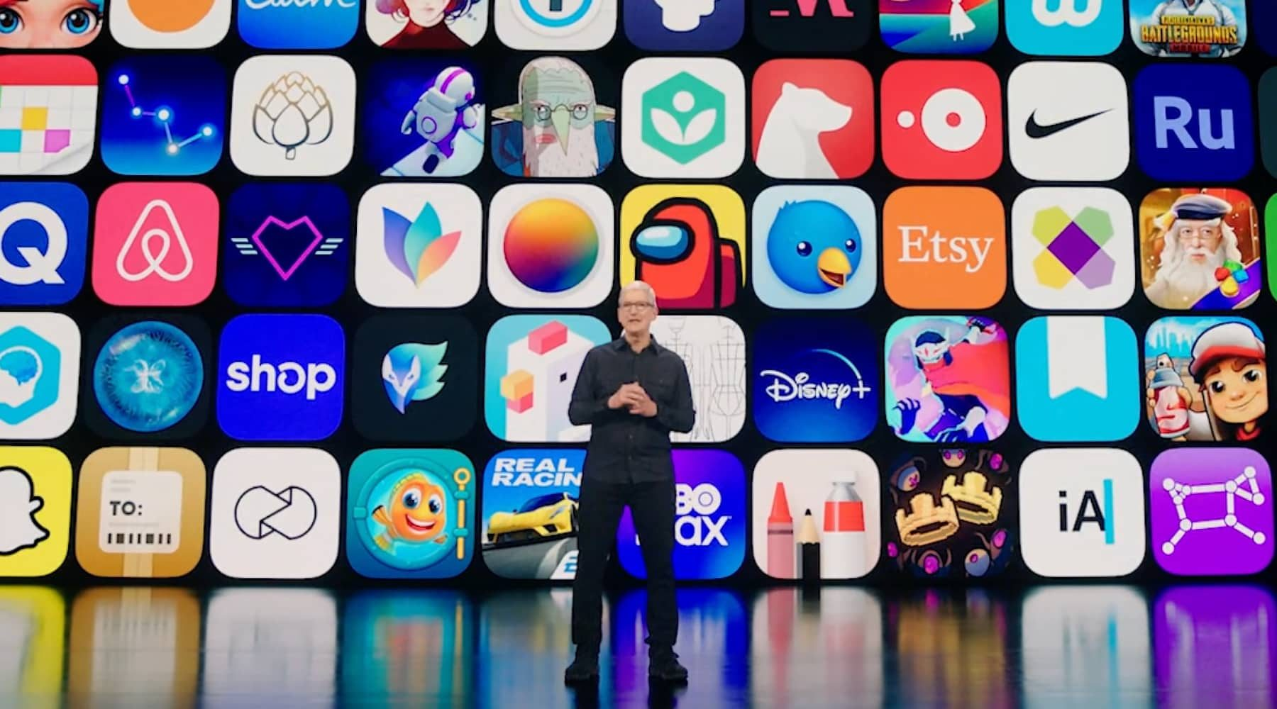Full Apple WWDC 2021 roundup: iOS 15, macOS Monterey and more