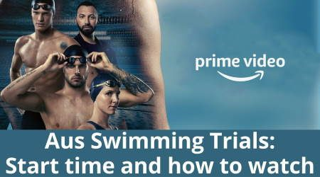 Australian Swimming Trials: Start time and how to watch free online