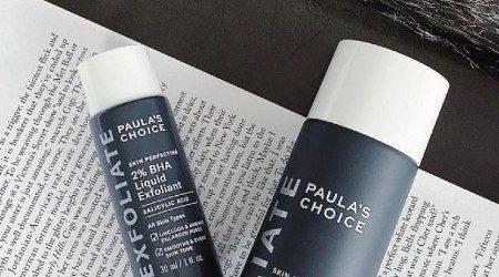 Paula's Choice 2% BHA Liquid Exfoliant review