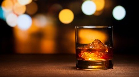 Best bourbon in Australia