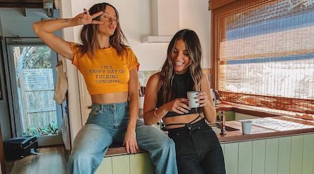 Editor's Picks from the Nasty Gal x We The Wild Ones new edit