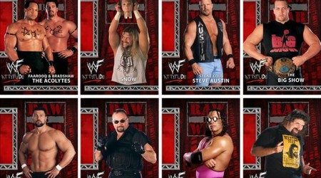 Where to buy WWE trading cards online 2021